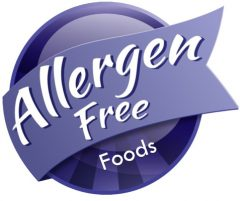 Allergy Free Foods